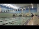 Harlem Shake (Swim team ) / Гарлем Шейк (в бассейне) оригинал